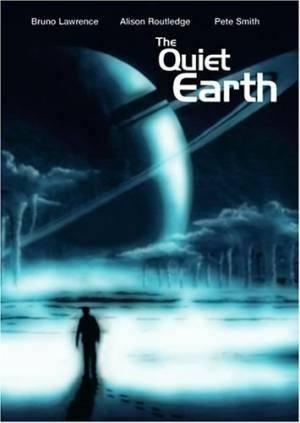 Про фильмы  Тихая Земля (The Quiet Earth)