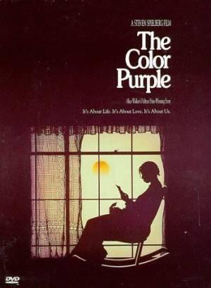 Новинки фильмов Цветы лиловые полей (The Color Purple)