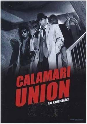 Новинки фильмов Союз Каламари (Calamari Union)