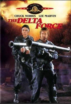 О фильме Отряд Дельта (The Delta Force)