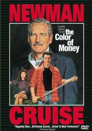 Фильмы с Томом Крузом Цвет денег (The Color of Money)