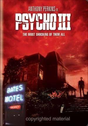 Кино Психо 3 (Psycho III)