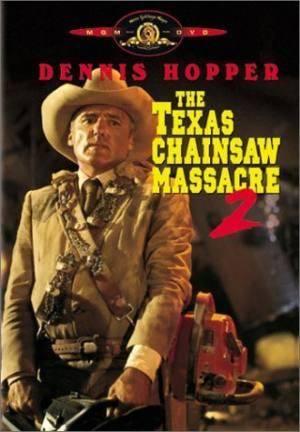 Про фильмы  Техасская резня бензопилой 2 (The Texas Chainsaw Massacre 2)