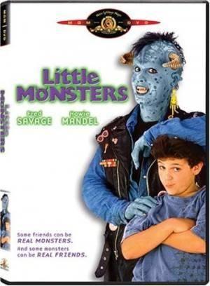 Скачать фильмы Маленькие монстры (Little Monsters)