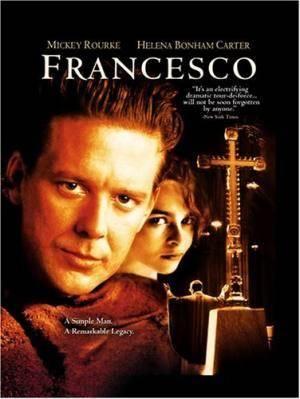 Киноафиша Франческо (Francesco)
