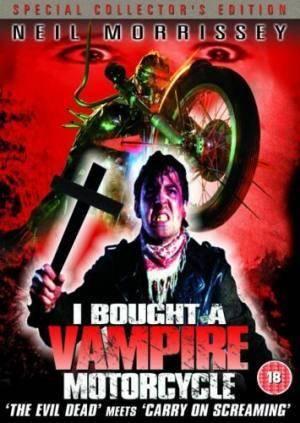 Про фильмы  Я купил мотоцикл-вампир (I Bought a Vampire Motorcycle)