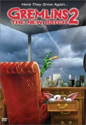 Скачать фильмы Гремлины 2: Новая Партия (Gremlins 2: The New Batch)