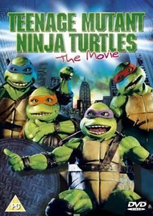 Про фильмы  Тинейджеры мутанты черепашки-ниндзя (Teenage Mutant Ninja Turtles)