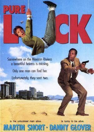 Про фильм Чистое везение (Pure Luck)