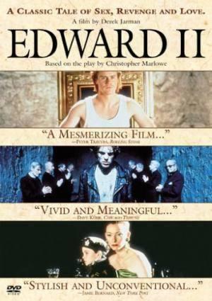 Новые фильмы  Эдвард II (Edward II)