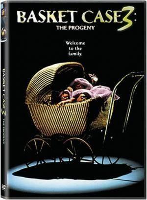 Новые фильмы  Существо в корзине 3 (Basket Case 3: The Progeny)