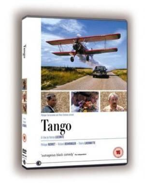 Кино Танго (Tango)