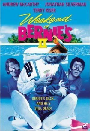 Про фильмы  Уикэнд у Берни 2 (Weekend at Bernie's II)