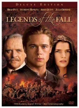 Скачать фильмы Легенды осени (Legends of the Fall)