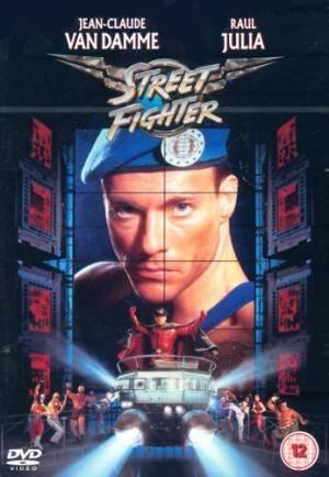 Про фильмы  Уличный боец (Street Fighter)
