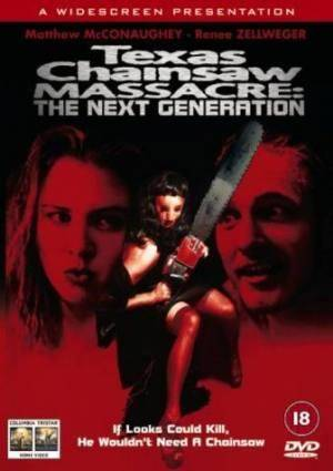 Про фильмы  Техасская резня бензопилой 4: Новое поколение (The Return of the Texas Chainsaw Massacre)