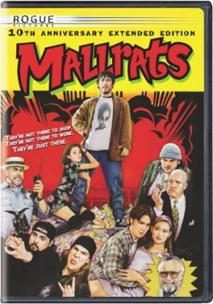 Кино Тусовщики из супермаркета (Mallrats)