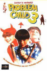 Новые фильмы  Трудный ребенок 3 (Problem Child 3: Junior in Love)