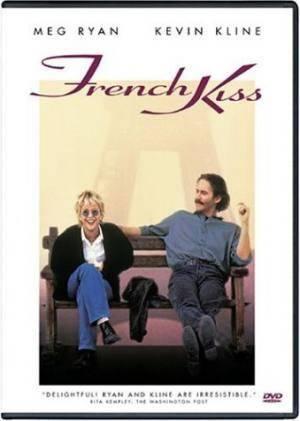Лучшие фильмы   Французский поцелуй (French Kiss)