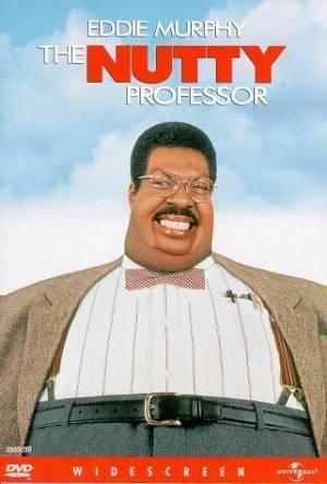 Про фильм Чокнутый профессор (The Nutty Professor)