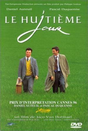 Лучшие фильмы   День восьмой (Huitième jour, Le)