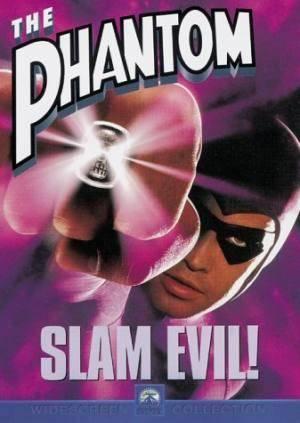 Новые фильмы  Фантом (The Phantom)