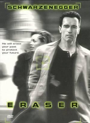 Про фильмы  Стиратель (Eraser)