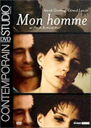 Киноафиша Мужчина моей жизни (Mon homme)