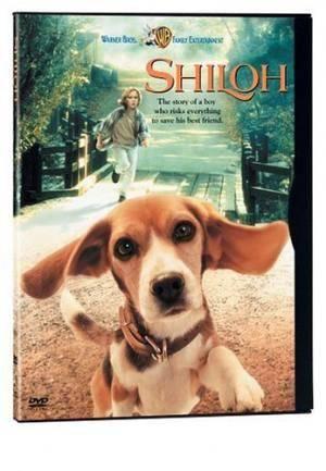 Новые фильмы  Мой лучший друг Шейлок (Shiloh)