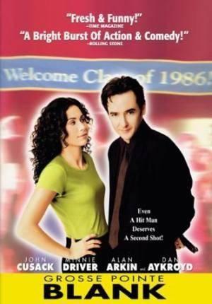 Лучшие фильмы   Убийство в Гросс-Пойнте (Grosse Pointe Blank)