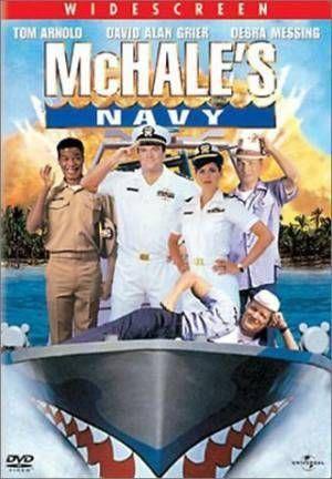 Новые фильмы  Флот МакХэйла (McHale's Navy)
