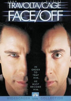 Без лица (Face/Off)