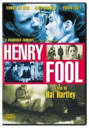 Новые фильмы  Генри Фул (Henry Fool)