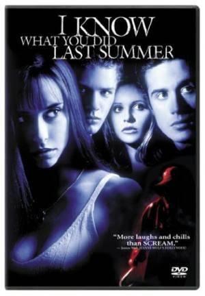 Про фильмы  Я знаю, что вы сделали прошлым летом (I Know What You Did Last Summer)