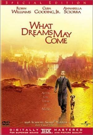 Лучшие фильмы   Куда приводят мечты (What Dreams May Come)