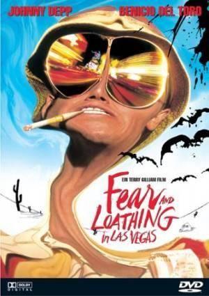 Про фильмы  Страх и ненависть в Лас-Вегасе (Fear and Loathing in Las Vegas)