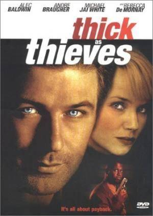 Лучшие фильмы   Хитрый вор (Thick as Thieves)