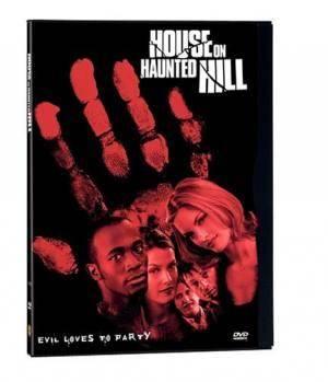 Лучшие фильмы   Дом ночных призраков (House on Haunted Hill)
