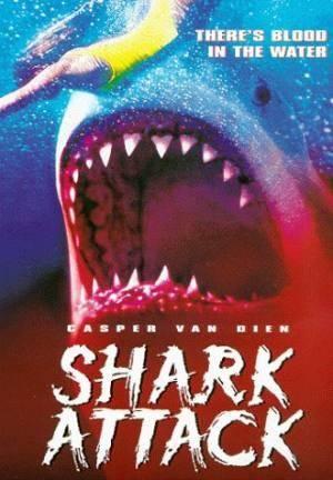Новинки фильмов Акулы (Shark Attack)
