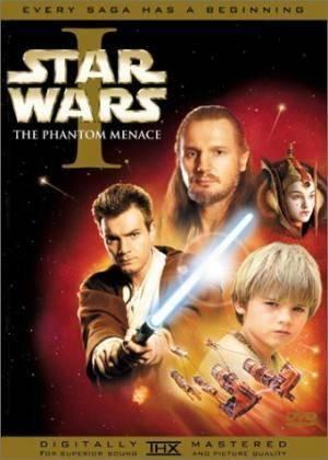 Кино Звездные войны: Эпизод 1 - Призрачная угроза (Star Wars: Episode I - The Phantom Menace)