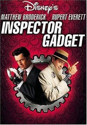 Инспектор Гаджет (Inspector Gadget)