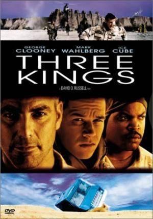 Новые фильмы  Три короля (Three Kings)