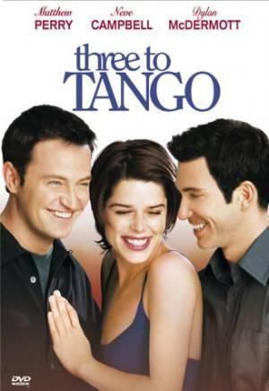 Кино Танго втроем (Three to Tango)