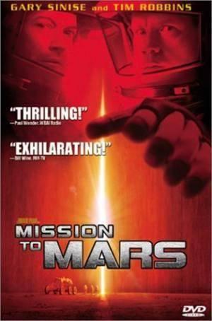 Про фильмы  Миссия на Марс (Mission to Mars)