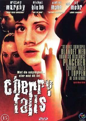 Лучшие фильмы   Убийства в Черри-Фолс (Cherry Falls)