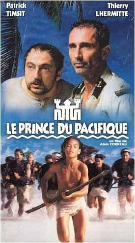 Лучшие фильмы   Принц жемчужного острова (Prince du Pacifique, Le)