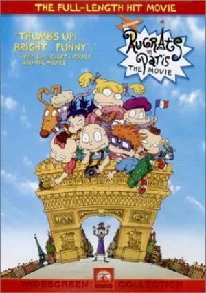 О фильме Карапузы в Париже (Rugrats in Paris: The Movie)