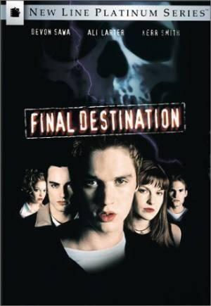 Новые фильмы  Пункт назначения (Final Destination)