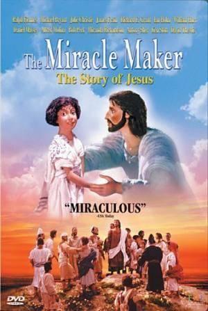 Про фильмы  Чудотворец (The Miracle Maker)