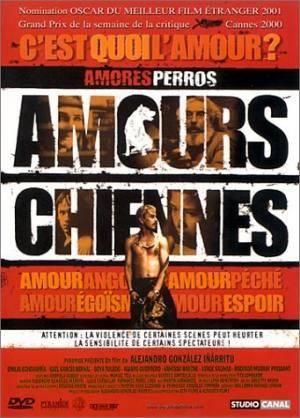 Сука любовь (Amores perros)